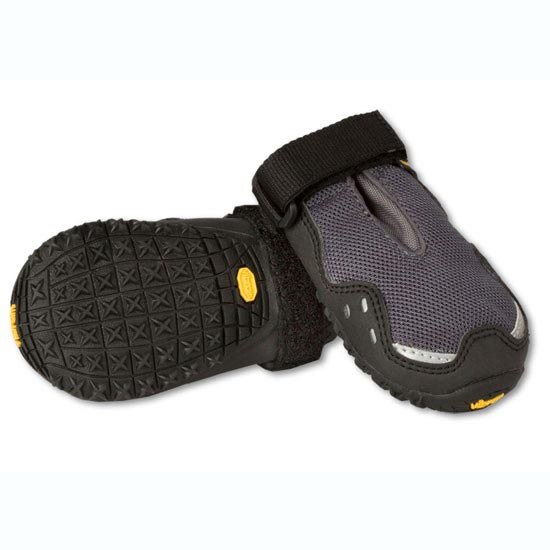 Ruffwear Grip Trex - Granite Gray