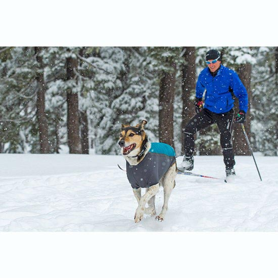Ruffwear Powder Hound - Photo de détail