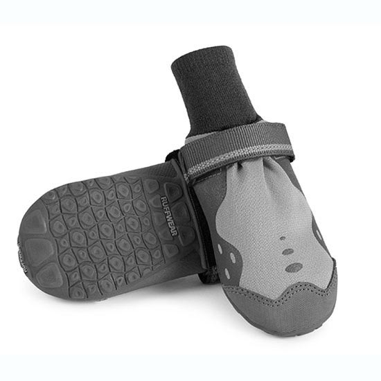 Ruffwear Summit Trex - Storm Gray
