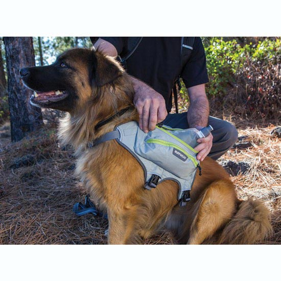 Ruffwear Singletrack Pack - Photo de détail