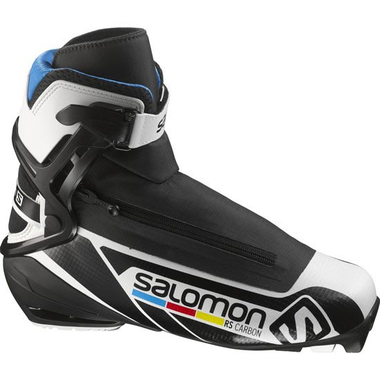 Salomon RS Carbon - Black/White