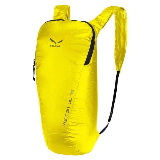 Salewa Vector UL 15 - Jaune