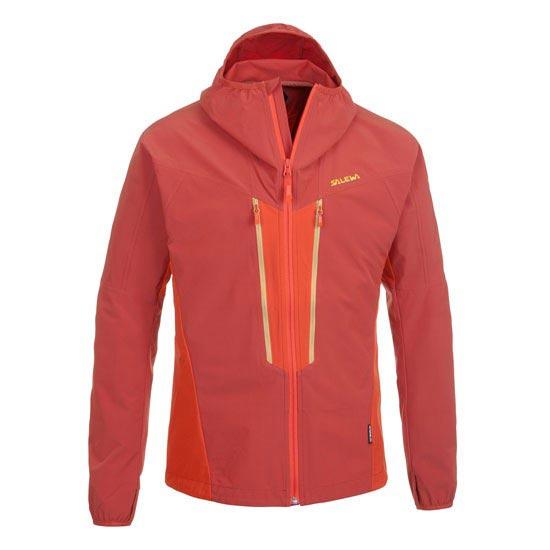 Salewa Ortles Durastretch Jacket - Indio