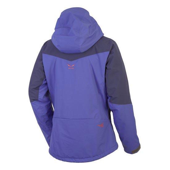 Salewa Beltovo Jacket W - Photo de détail