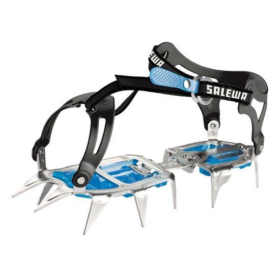 Salewa Alpinist Alu Walk - Steel/Blue