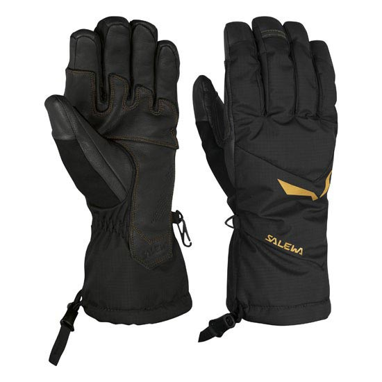 Salewa Antelao Gloves - Black