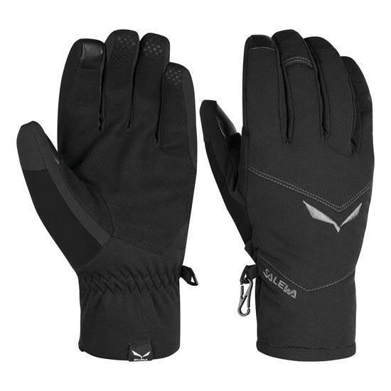 Salewa Sesvenna Gloves - Black