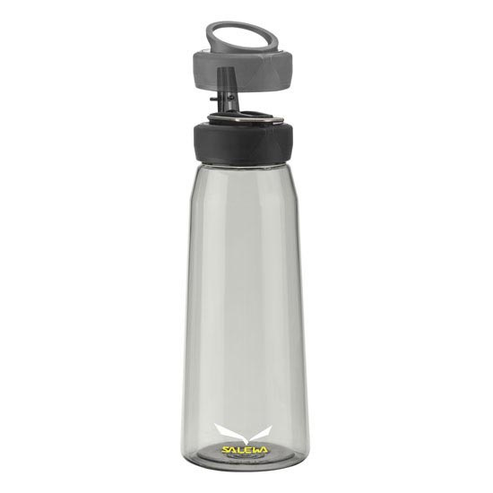 Salewa Runner Bottle 1,0 L - Cool Grey