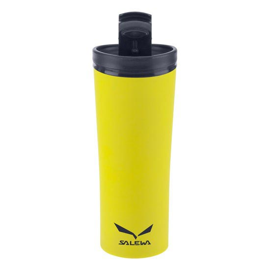 Salewa Thermo Mug 0,4 L - Yellow