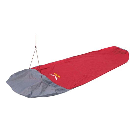 Salewa Bivibag PTX  I - Red/Anthracite