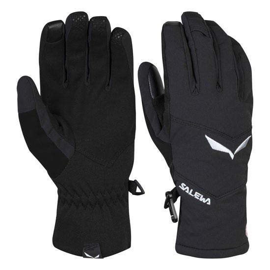 Salewa Sesvenna Gloves W - Black