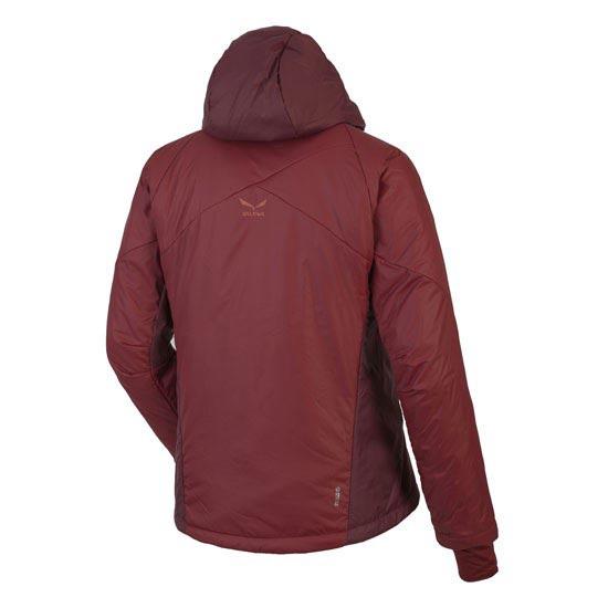 Salewa Ortles Primaloft Jacket W - Photo de détail