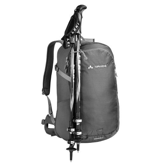 Vaude Wizard 24+4 L - Photo of detail