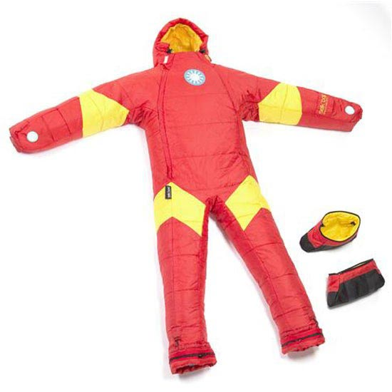 Selk Bag Selk'Bag Marvel Kids - Iron Man