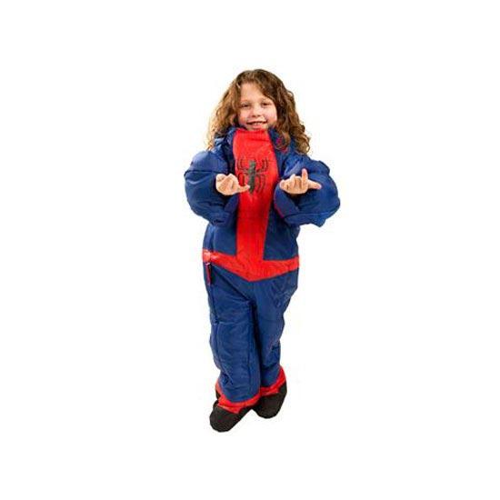 Selk Bag Selk'Bag Marvel Kids Spider Man - Spider Man