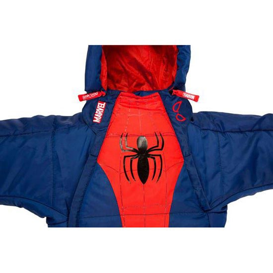 Selk Bag Selk'Bag Marvel Kids Spider Man - Detail Foto