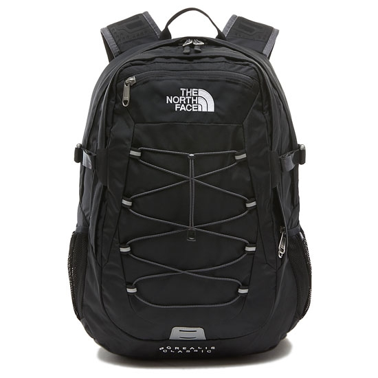 The North Face Borealis Classic - Tnf Black/Asphalt Grey