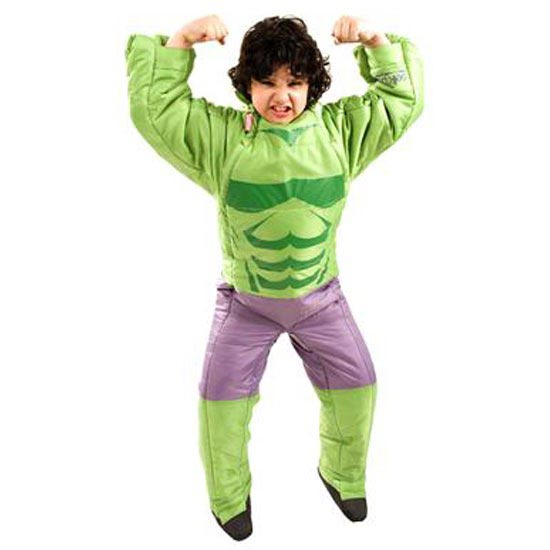 Selk Bag Selk'Bag Marvel Kids - Incredible Hulk