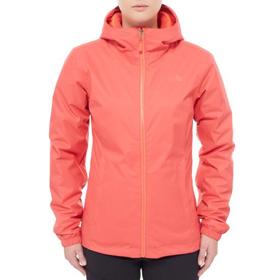 The North Face Quest Insulated Jacket W - Foto de detalle