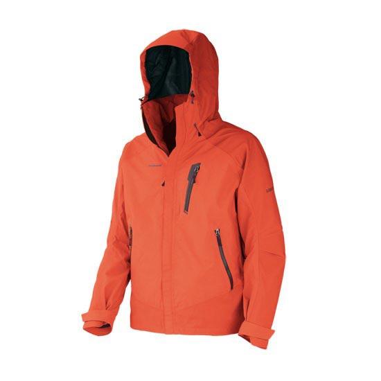 Trangoworld Rhune - Naranja Intenso/Calabaza