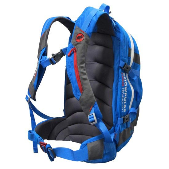 Mammut Ride Removable Airbag 22 L - Foto de detalle