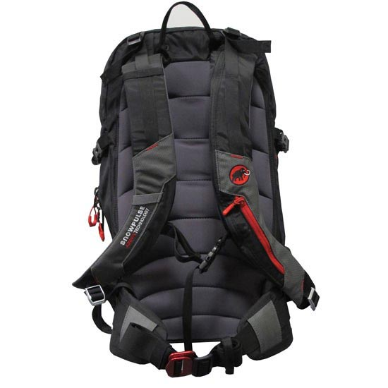 Mammut Ride Removable Airbag 22 L - Photo de détail
