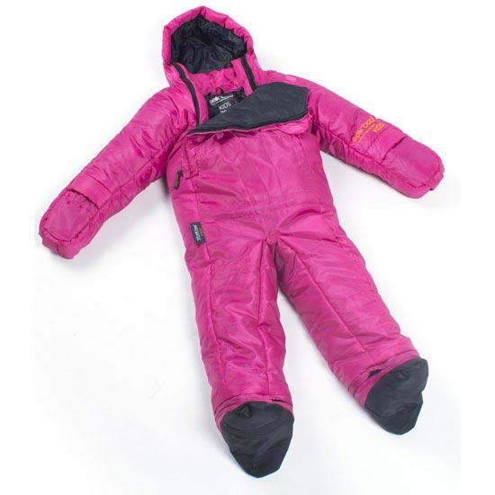 Selk Bag Selk'Bag 5G Kids - Pink Fiesta