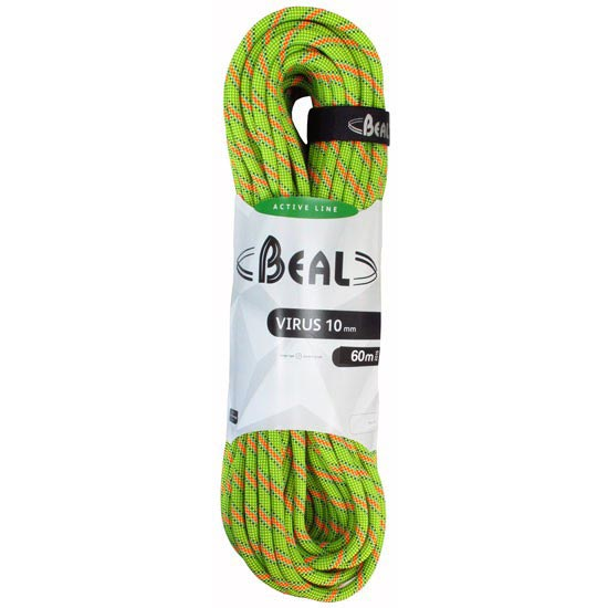 Beal Virus 10 mm x 60 m -