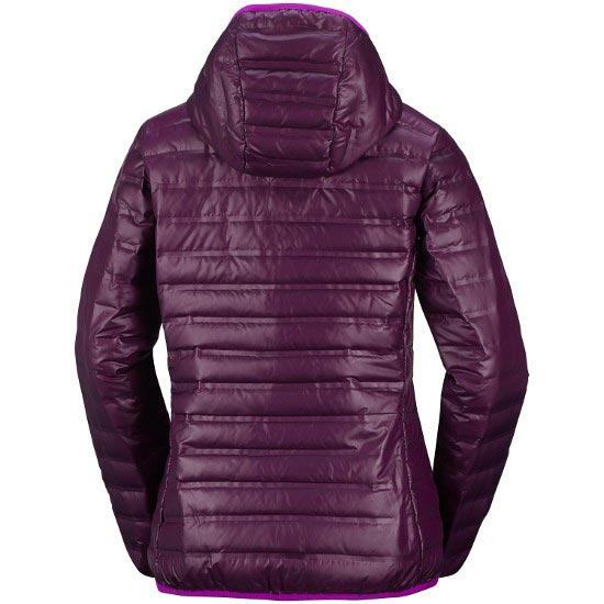 Columbia Flash Forward Hooded Down W - Photo de détail