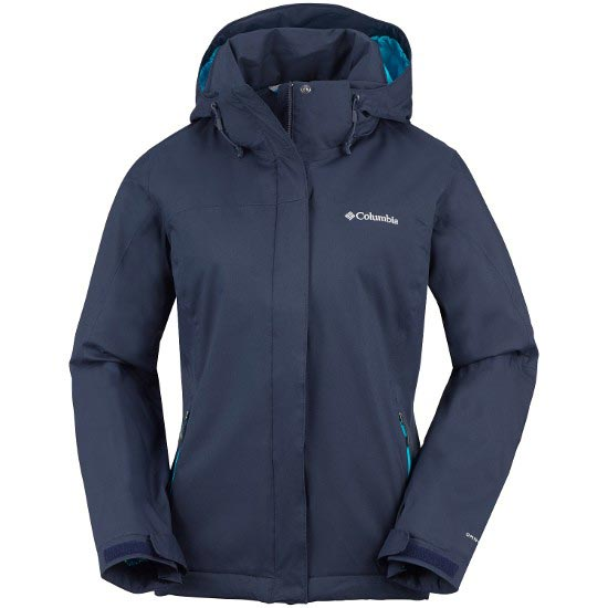 Columbia Everett Mountain W - Nocturnal