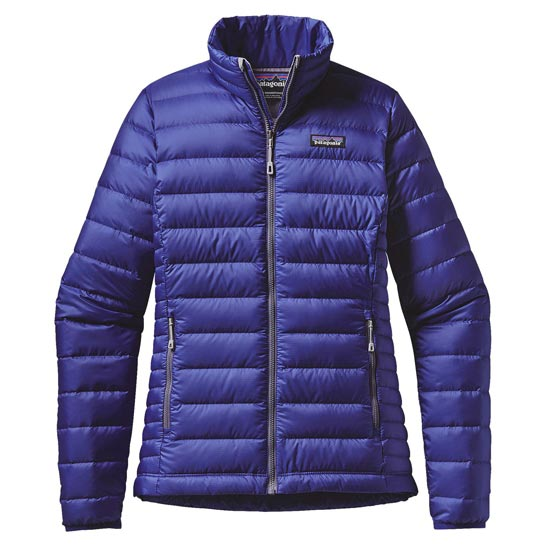 Patagonia Down Sweater W - Harvest Moon Blue