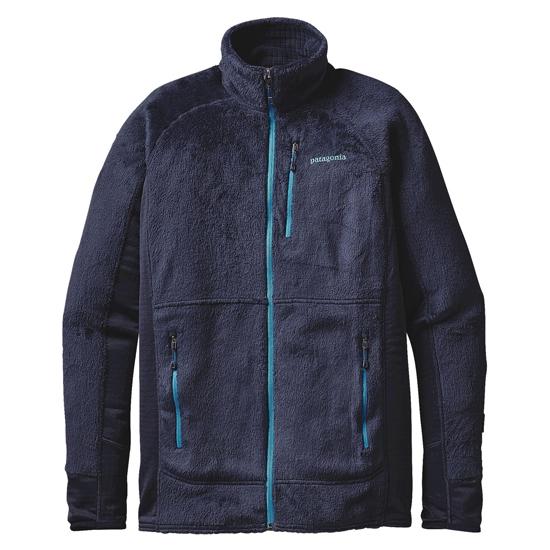 Patagonia R2 Jacket - Navy Blue/Grecian Blue