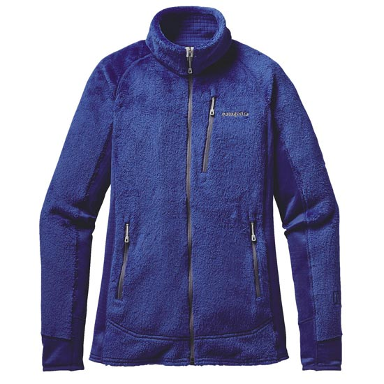 Patagonia R2 Jacket W - Harvest Moon Blue