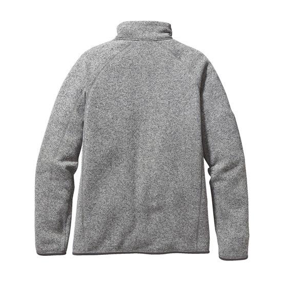 Patagonia Better Sweater 1/4 Zip - Detail Foto