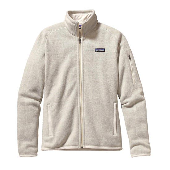 Patagonia Better Sweater Jacket W - Row Linen