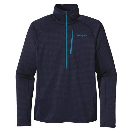 Patagonia R1 P/O - Navy Blue