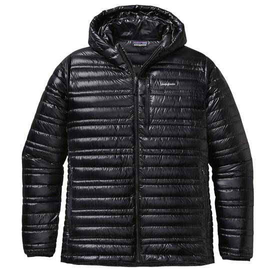 Patagonia Ultralight Down Hoody - Black
