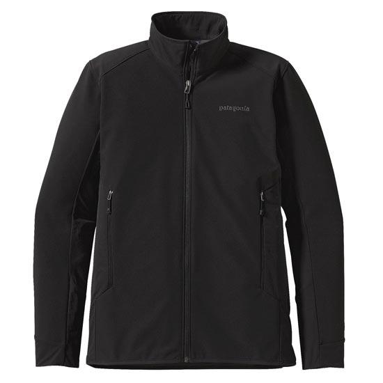 Patagonia Adze Hybrid Jacket - Black