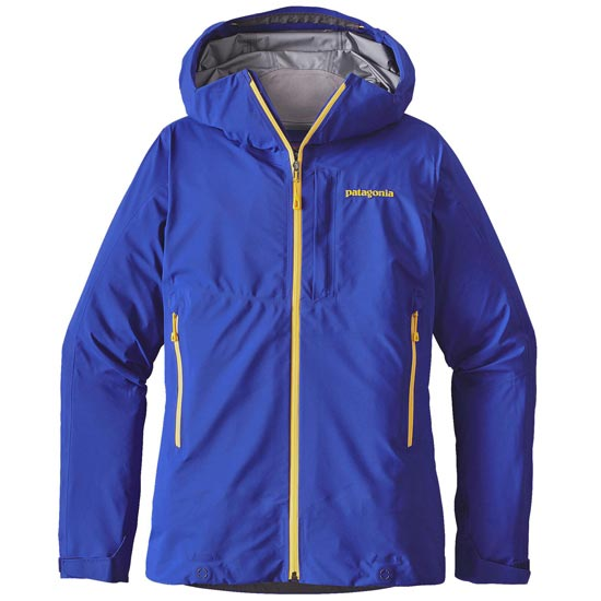 Patagonia Refugitive Jacket W - Harvest Moon Blue