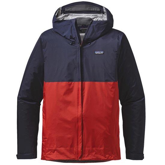 Patagonia Torrentshell Jacket -