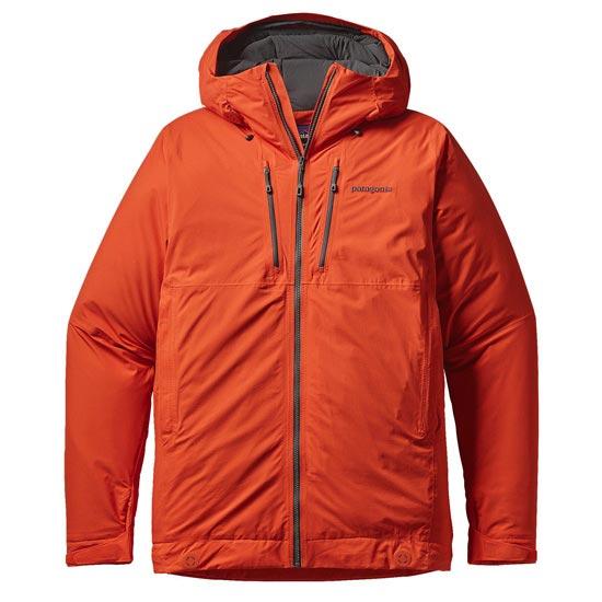 Patagonia Stretch Nano Storm Jacket - Cusco Orange