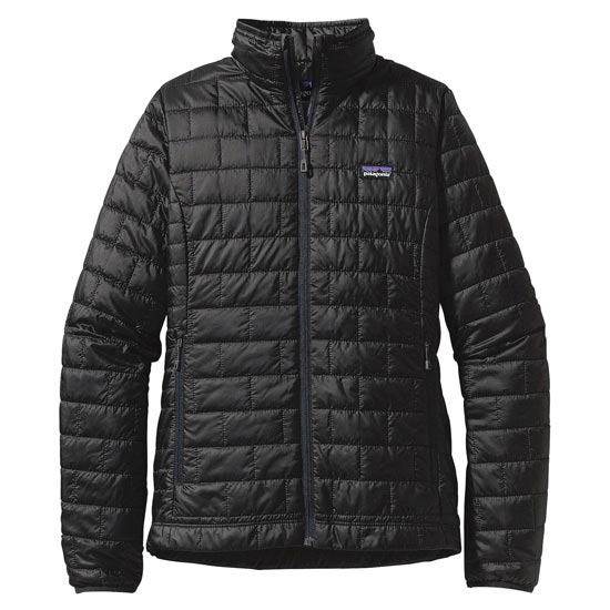 Patagonia Nano Puff Jacket W - Black
