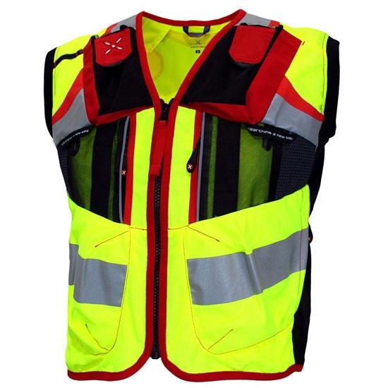 Montura Workframe Operator Vest 2 - Amarillo