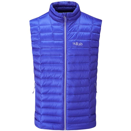 Rab Altus Vest - Electric