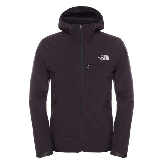 The Face Medio Hoodie Chaquetas Bionic North Softshell Apex SwqFBSar