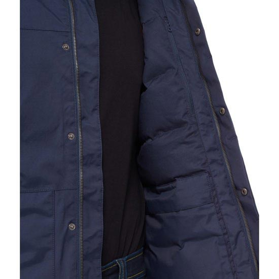The North Face Woodside Jacket - Foto de detalle