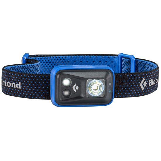 Black Diamond Spot 200 Lumens - Powell Bleu