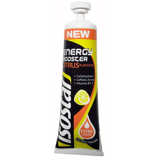 Isostar Energy Booster Limón -