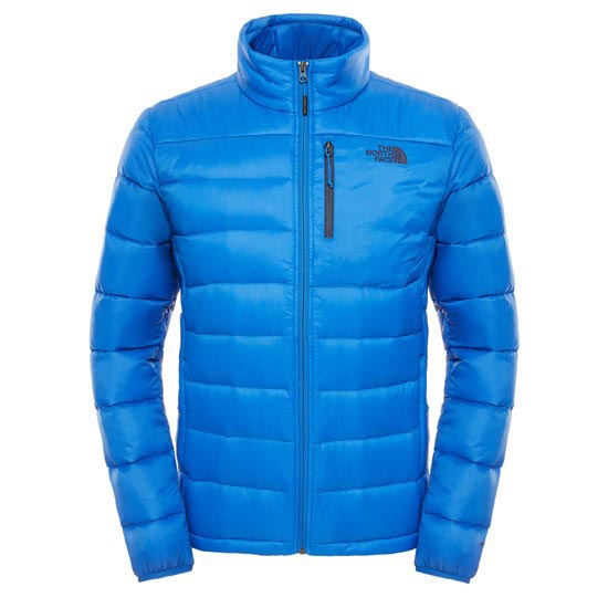 chaqueta north face opinion