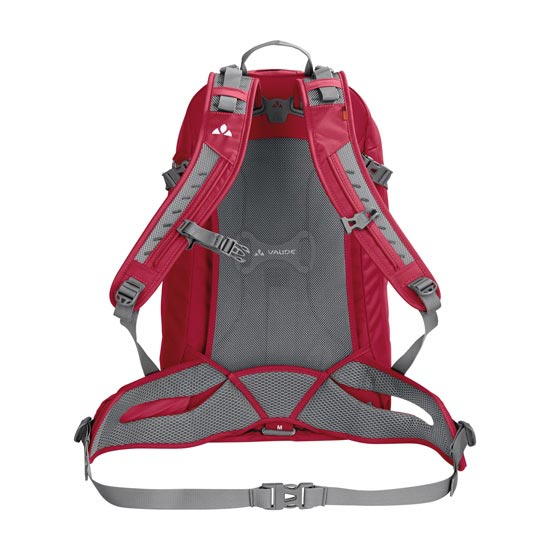 Vaude Wizard 30 + 4 - Photo de détail